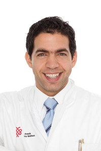 Dr. med. Sina Shirin-Sokhan Praxis Allgemeinmedizin Neuss